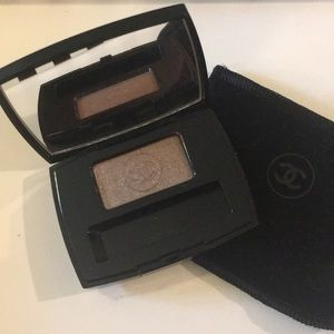 *RARE* Chanel Ombré Soft Touch Eyeshadow In Fauve